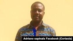 Adriano Sapinala