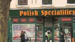 Polish Immigrants Rise Above Economic Troubles in Britain