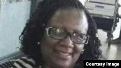 Hon Priscah Mupfumira