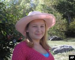 12岁的美国中学生布兰特霍尔最喜欢吃南瓜派