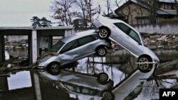 Cunami në Japoni, ndër fatkeqësitë më të kushtueshme