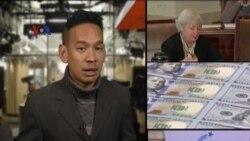 Janet Yellen Resmi Pimpin Bank Sentral AS