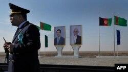 د ترکمنستان چارواکو لا په دې اړه څه نه دي ویلي