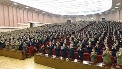 پسر کيم جونگ ايل در مقامات ارشد حزبی در کره شمالی قرار گرفت