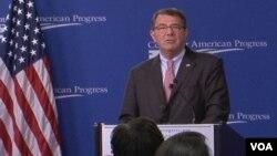 El ex vicesecretario de Defensa, Ashton Carter, será nominado por el presidente Barack Obama como nuevo jefe del Pentágono.