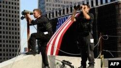 Pripadnici američke tajne službe