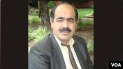 Jalil Azadikhah جهلیل ئازادیخواه