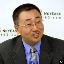 刘锋,国际金融理财标准委员会秘书长
