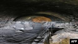 Пещера Вондерверк, Южная Африка