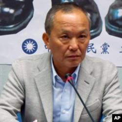 台湾国民党立委徐耀昌