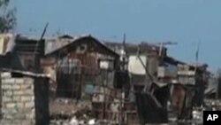 ہیٹی : زلزلے میں ہلاک شدگان کی تعداد میں اضافہ