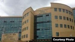 Six personnalités de l'opposition condamnées à de lourdes peines d'emprisonnement