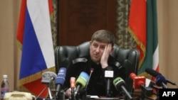 Большие потери в Чечне