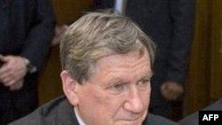 Nhà ngoại giao kỳ cựu của Hoa Kỳ, đặc sứ Richard Holbrooke