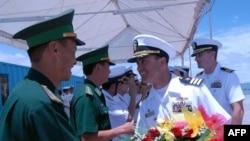Năm 2011 chứng kiến nhiều thay đổi tích cực trong các quan hệ Việt-Mỹ