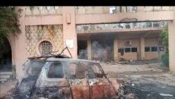 11 morts tués par balles devant la mosquée de l'imam Mahmoud Dicko