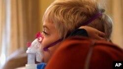 Các chuyên gia y tế nói rằng bệnh hen suyễn đang gia tăng trong những thập kỷ gần đây, đặc biệt là tại các nước phương Tây.