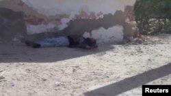 伊斯兰武装分子在突尼斯靠近利比亚边境地区发动袭击