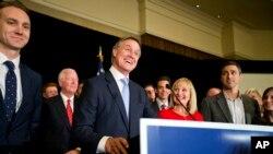 Ứng cử viên David Perdue của đảng Cộng hòa đã thắng đối thủ Dân chủ Michelle Nunn với một khoảng chênh lệch lớn.