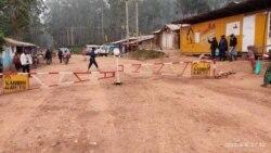 Beni, Butembo mpe Goma bikangami