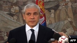 Predsednik Srbije, Boris Tadić