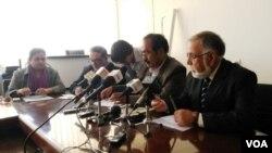 هیئت اداره ملی آمادگی مبارزه با حوادث طبیعی