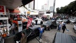 Greve de camionistas realça fragilidade da presidência, dizem analistas brasileiros