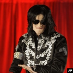 Michael Jackson (File)