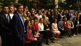 SHBA: Studentët nga Kosova shpresojnë të ndihmojnë vendin
