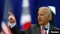 အေမရိကန္ဒုသမၼတ Joe Biden