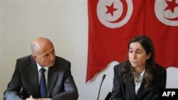 Tunus Hükümetinde İstifalar Sürüyor