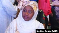 Uwargidan Gwamnan jihar Kebbi, Aisha Atiku Bagudu