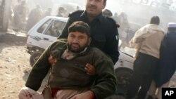 درگیری ها میان پولیس و تندروان در پاکستان