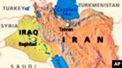 Iran's Malign Role In Iraq