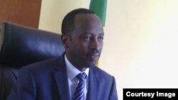 Guverineri w'Intara y'Amajyepfo Alphonse Munyentwari
