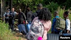 Según las cifras oficiales en los primeros seis meses de este año han llegado a Canadá 4.300 refugiados en busca de asilo.