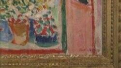 پرتره-ناصر اویسی، نقاش