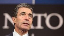 NATO dhe Rusia takohen sot për të diskutuar krizën në Ukrainë
