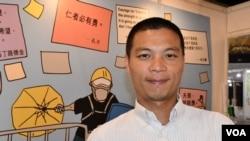 香港浸會大學新聞系高級講師呂秉權表示,免費電視台不播放香港電台節目, 將會令公營電視台不受商業利益左右的節目的能見度降低,對香港人的知情權是一大損失。(美國之音湯惠芸)