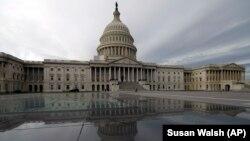 ARHIVA - Zgrada američkog Kongresa