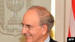 Ðặc sứ Hoa Kỳ về Trung Đông George Mitchell