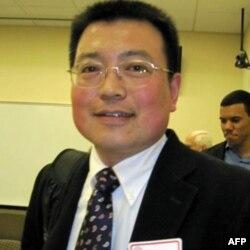 北京大学国际战略研究中心的秘书长于铁军