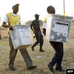 Janubiy Sudan aholisining 99 foizi mustaqillik uchun ovoz bergan