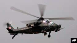 قوای مسلح افغانستان از رهگذر تجهیزات به ویژه جنگ افزار هوایی نیاز شدید دارند.