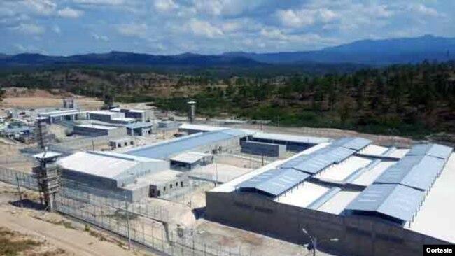 监狱安全是洪都拉斯政府的首要任务(读者提供的资料照片)