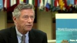 Експерти МВФ не вірять у відновлення Європи