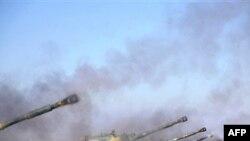 В столиці Сирії ідуть бої між повстанцями та військами Ассада