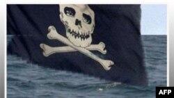 Somalili Korsanlar Liberya Gemisini Kaçırdı