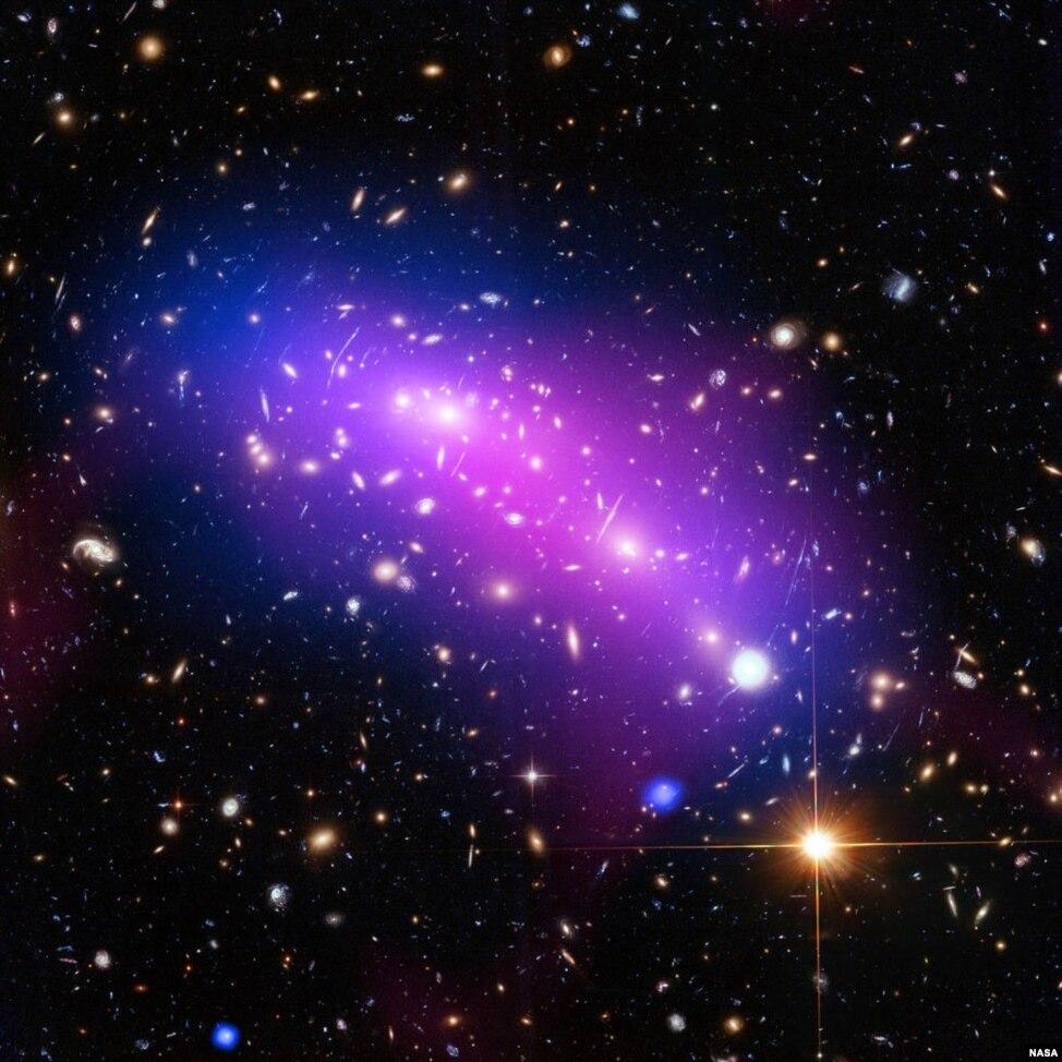 Фотоэффект фото с космосом