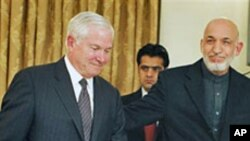 افغان حکمت عملی کارگرد ثابت ہورہی ہے: امریکہ